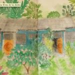 La aldea de Tingo
